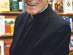 Vincent M. Novak, S.J.