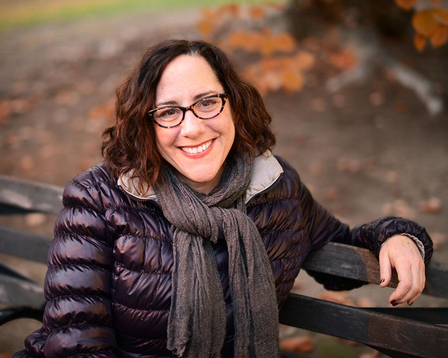 Lisa Cataldo, assistant professor of pastoral counseling. Photo by Joanna Mercuri