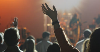 New GRE-WFUV Course Explores Faith in Popular Music