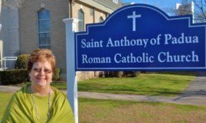 Eleanor Sauers, diocese of Bridgeport