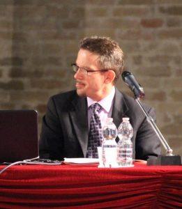 Photo courtesy of TrivenetoFacoltà Teologica del Triveneto