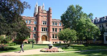 Case Western Reserve University