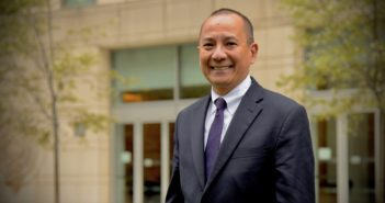 GRE Dean Appointed President of International Theology Organization
