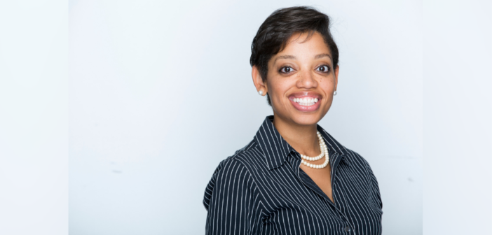 Practical Theologian Rachelle R. Green of Emory Joins GRE Faculty