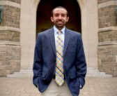 Practical Theologian Who Researches Race and Identity Joins GRE Faculty