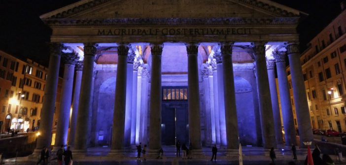 What Do People Think About the Pantheon Today? A Fordham Professor Finds Out.