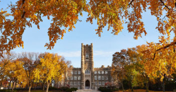The Graduate School of Religion and Religious Education Celebrates 50 Years