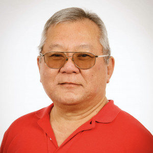 Michael Fukuchi